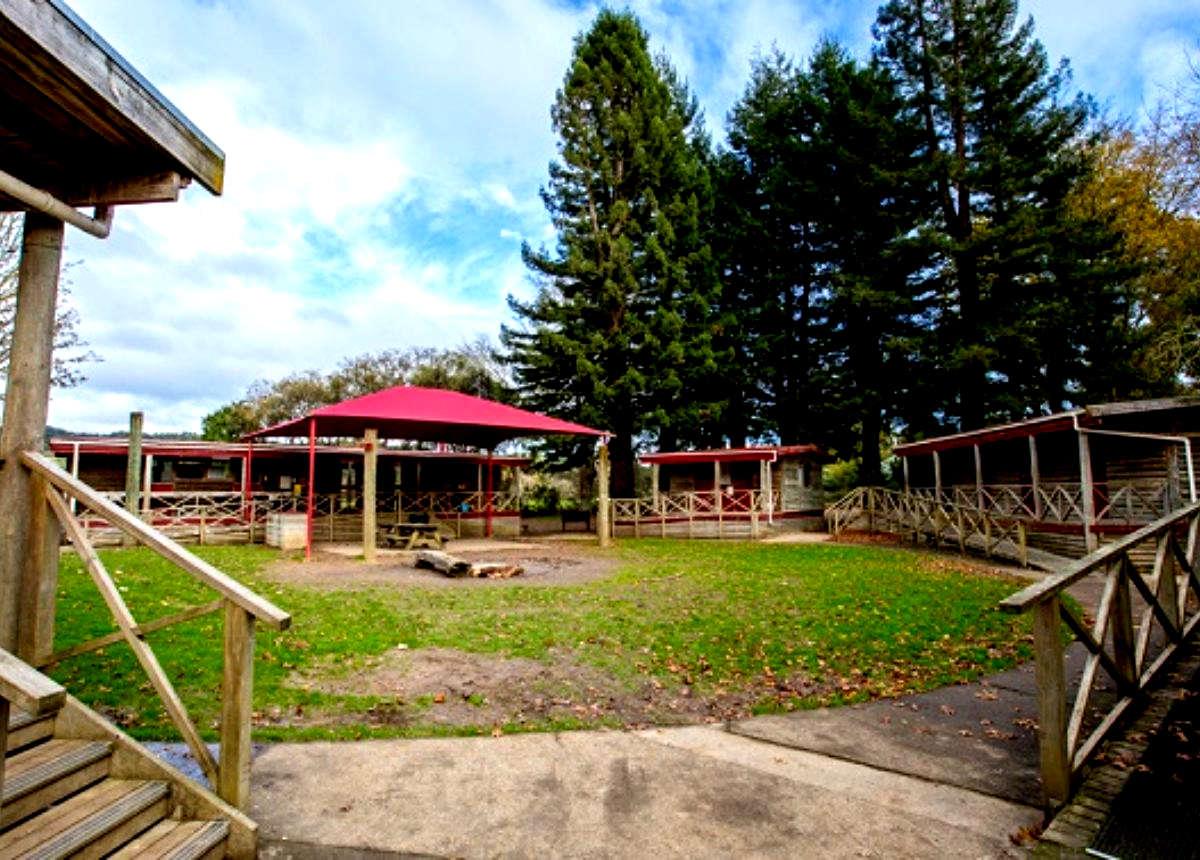 @YMCA Camp Adair Hunua NZ
