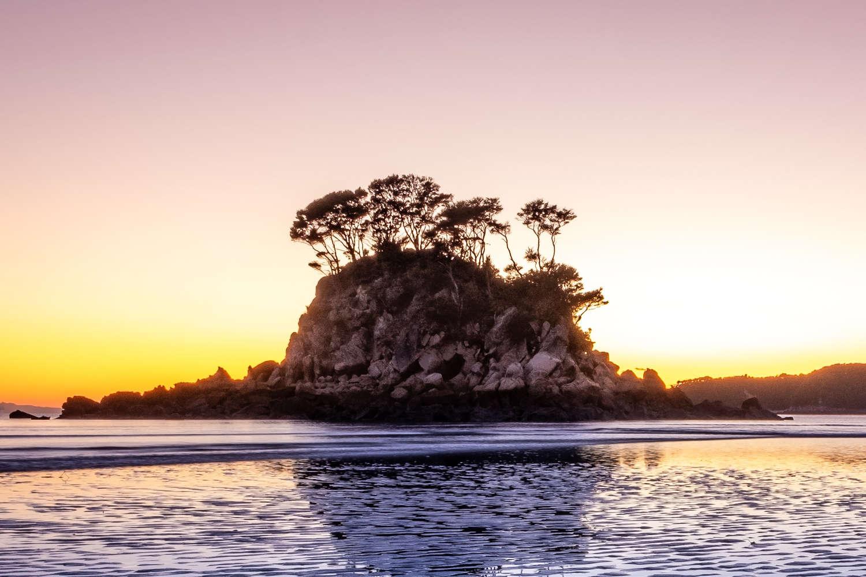 Abel Tasman,New Zealand @alreadygreen