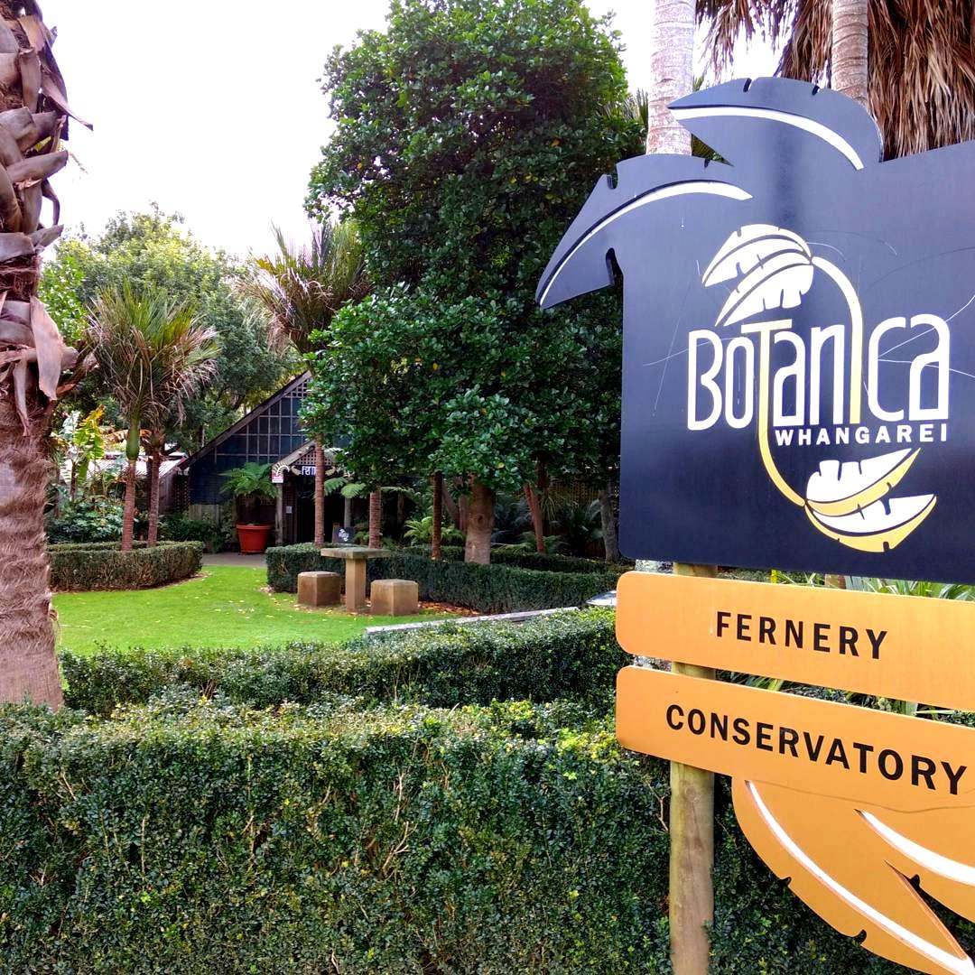 Botanica Whangarei,New Zealand @bbillustrationsart