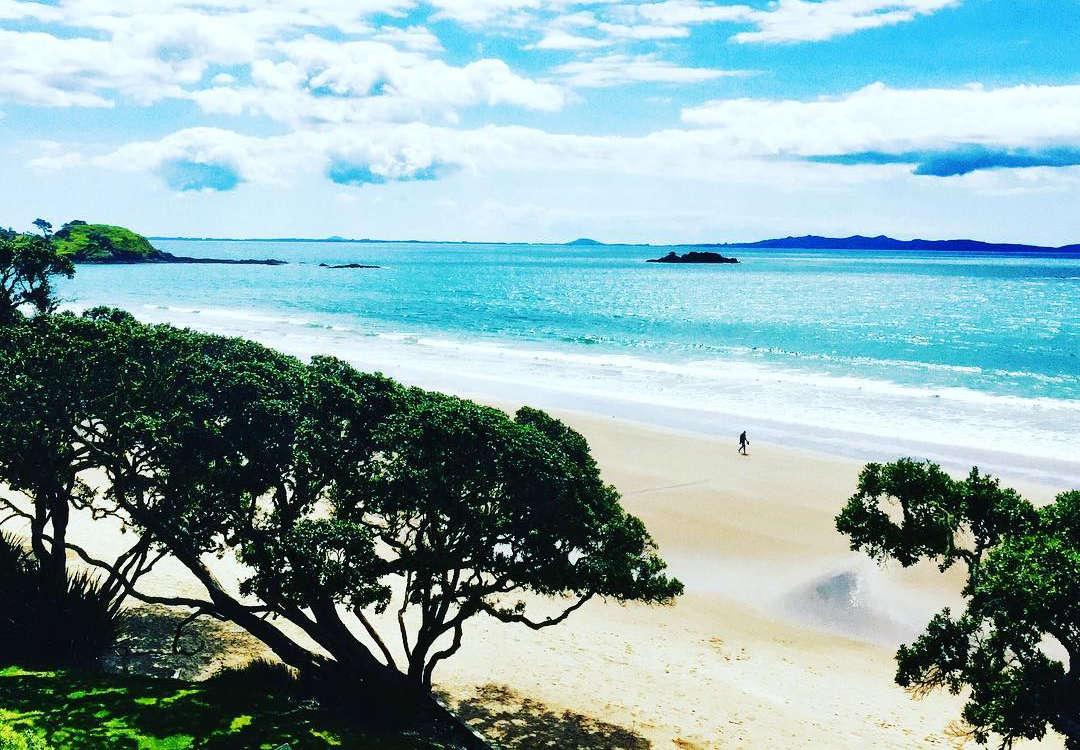 Coopers beach,New Zealand @ramblingkiwi75