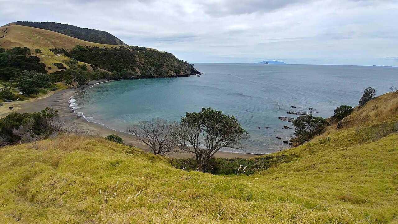 Fletcher Bay,New Zealand @TripAdvisor