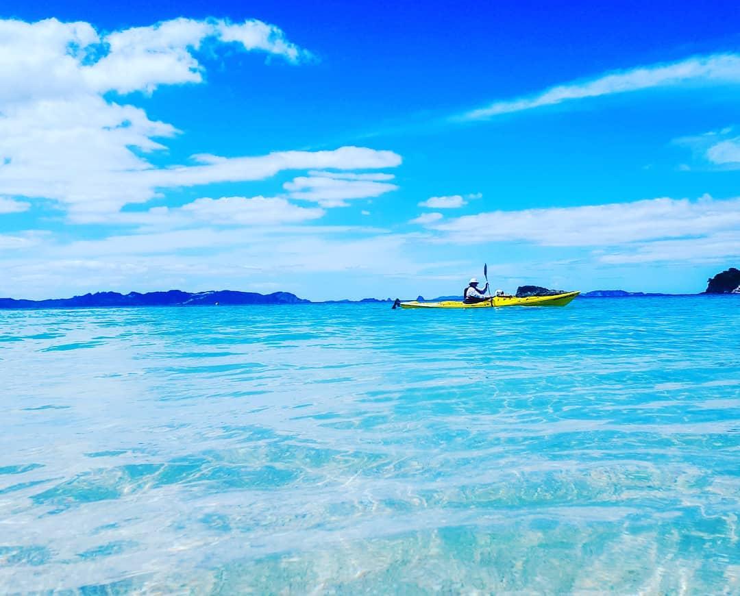 Hahei,Coromandel,New Zealand @girlinthewildnz