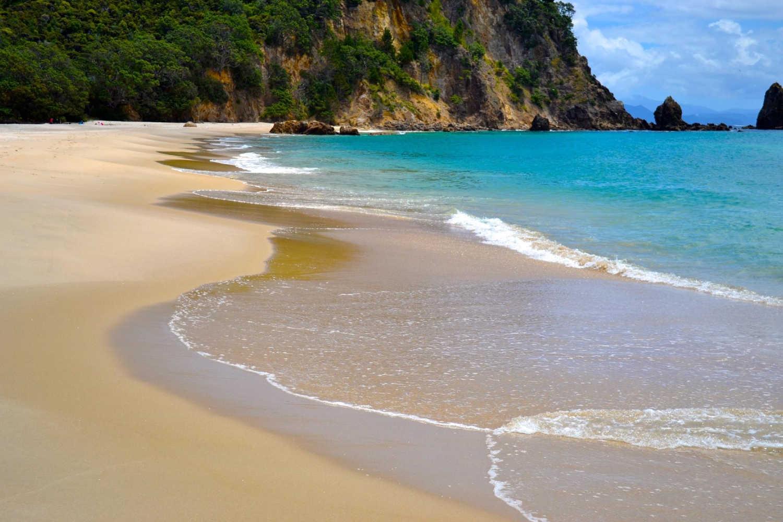 Kuaotunu Beach,New Zealand @TripAdvisor