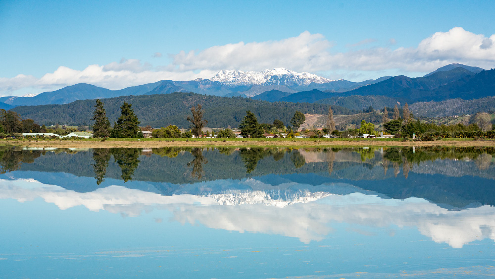Motueka Inlet Walkway, New Zealand @schnitzel. kiwi