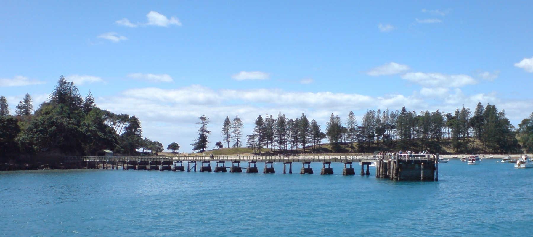 Motuihe Island, New Zealand @Wikiwand