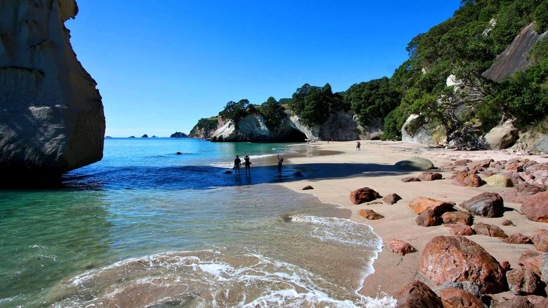 Pauanui Beach,New Zealand @Inspired Property