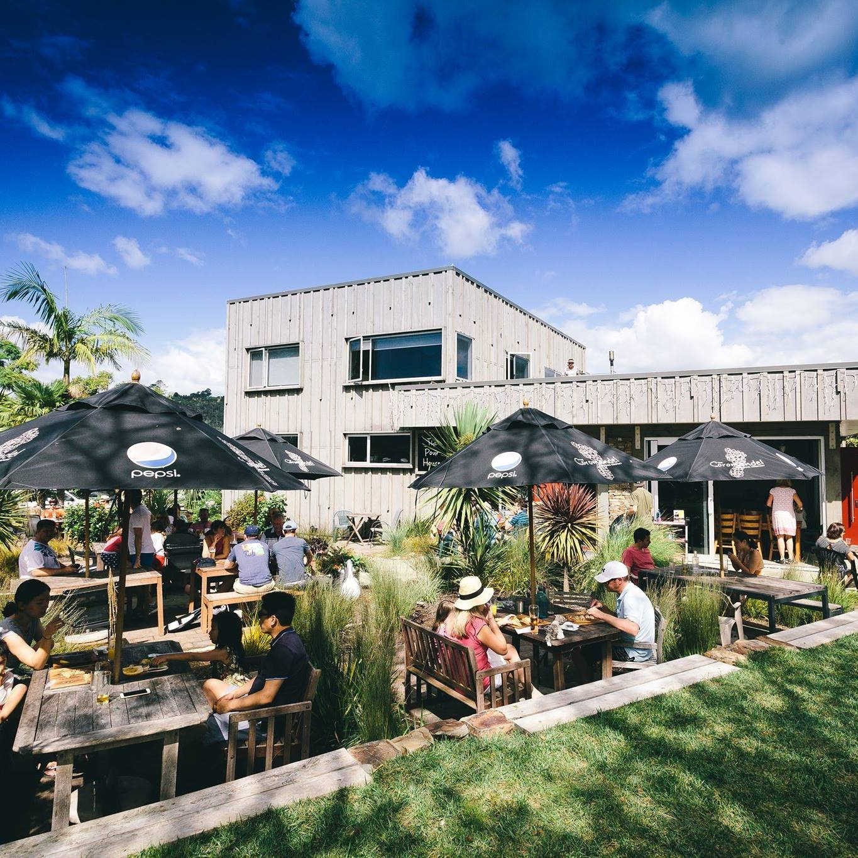 THE POUR HOUSE,New Zealand @Coromandelbrewing