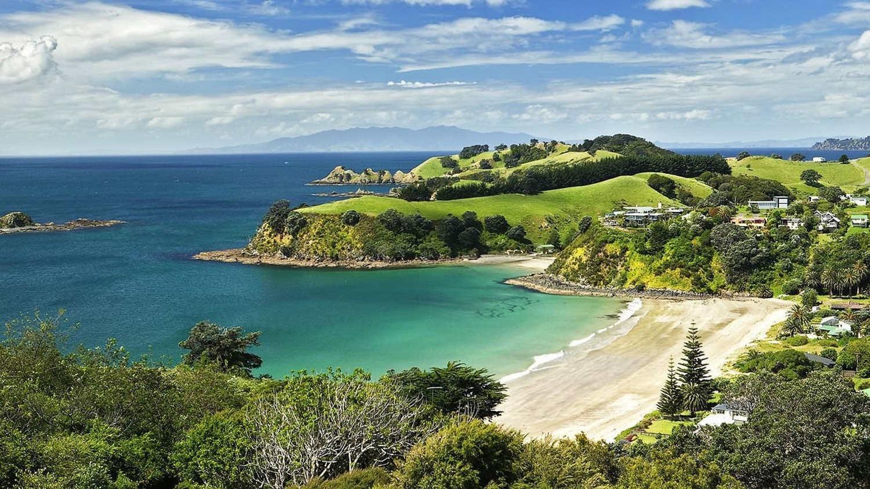 Waiheke Island, New Zealand @TripAdvisor