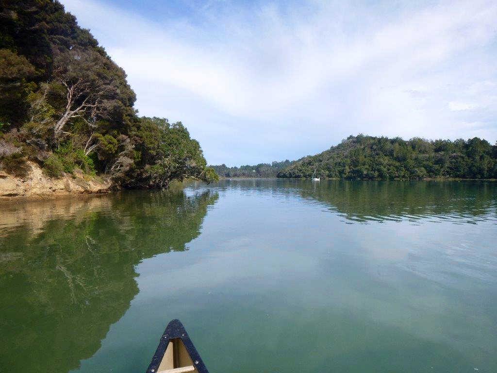 @Okura Kayaking Adventures