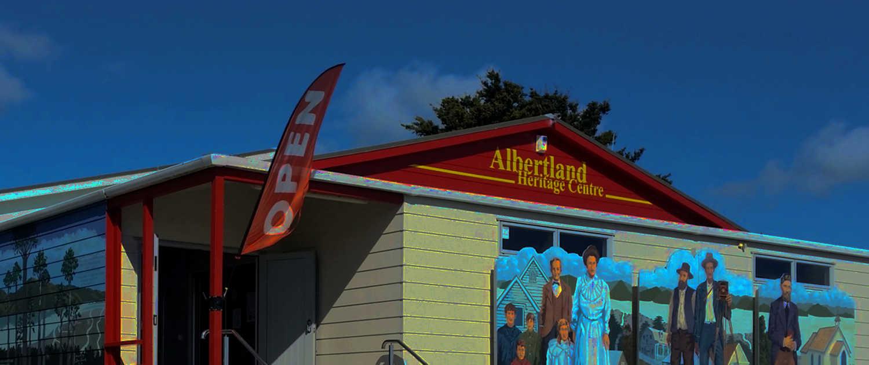 Albertland Heritage Museum @Albertlandmuseum
