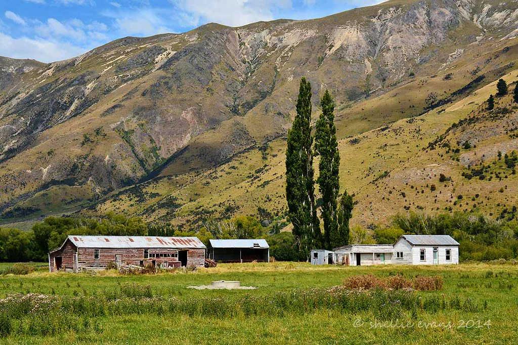 Athol,New Zealand @Shellie Evans