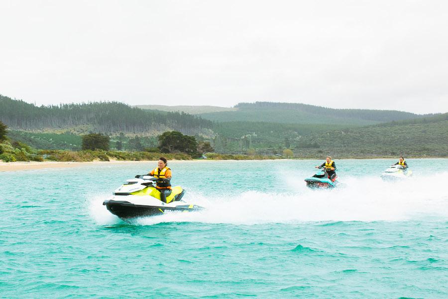 Awesome Adventures Hokianga – Jetski Tours @Northland, New Zealand