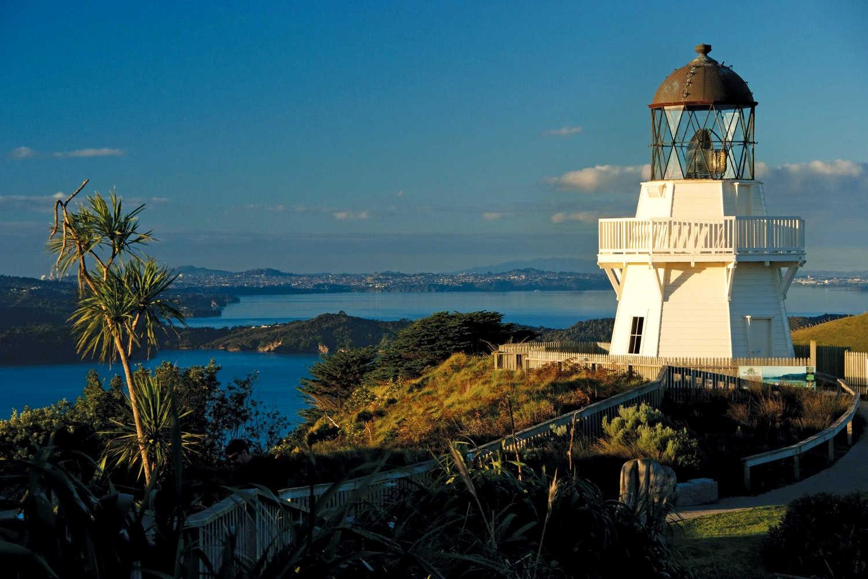 Awhitu Peninsula and Manukau Heads Lighthouse, Auckland, New Zealand @Wilderness Magazine