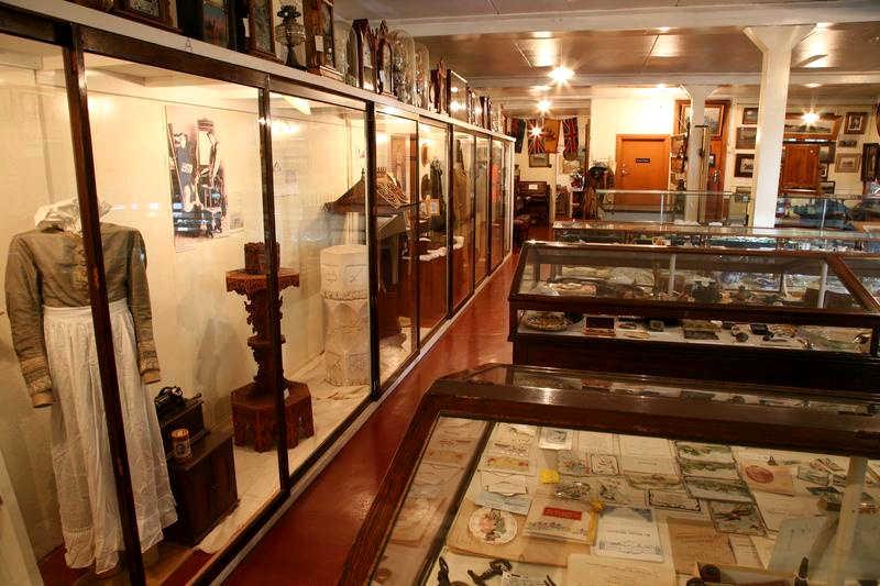 Balclutha Museum, Otago, New Zealand @NZ Museums