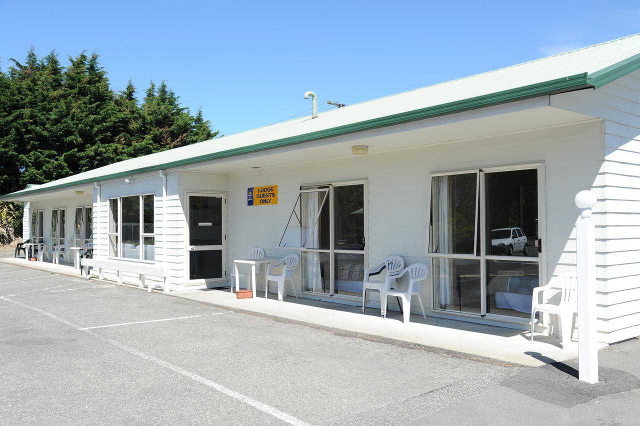 Blenheim TOP 10 Holiday Park,New Zealand @Booking