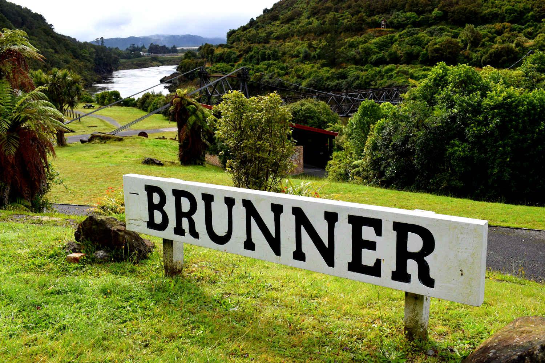 Brunner Mine Site, New Zealand @Jontynz