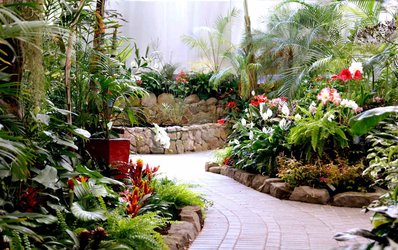 Cafler Park, New Zealand @Gardens to visit