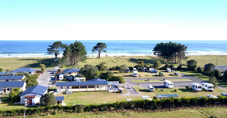 Carters Beach, Westport,New Zealand @top10westport