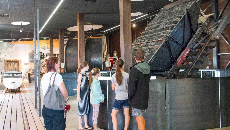 Coaltown Museum, Westport,New Zealand @Stuff
