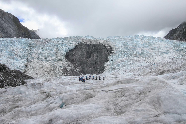 Franz Josef Glacier @jackmanchiu