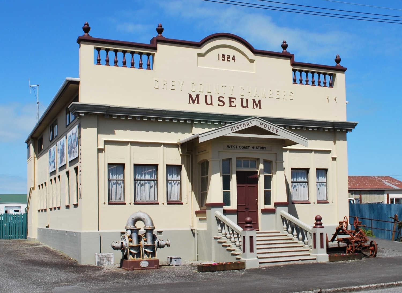 History House Museum,New Zealand @Mattinbgn