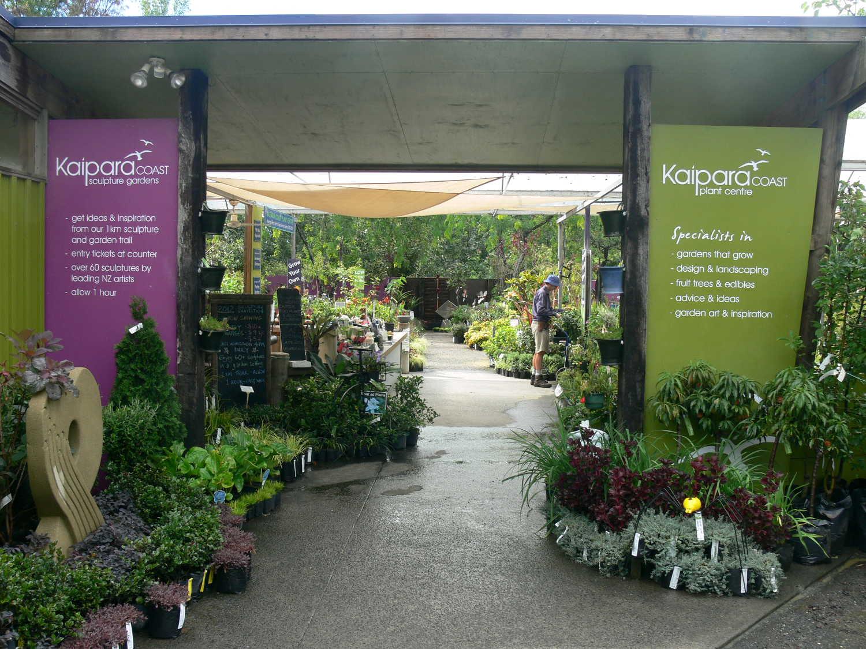 Kaipara Coast, Auckland, New Zealand @Kaiparacoastplantcentre