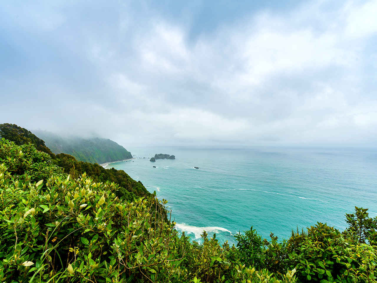 Knights Point, New Zealand @Locationscout