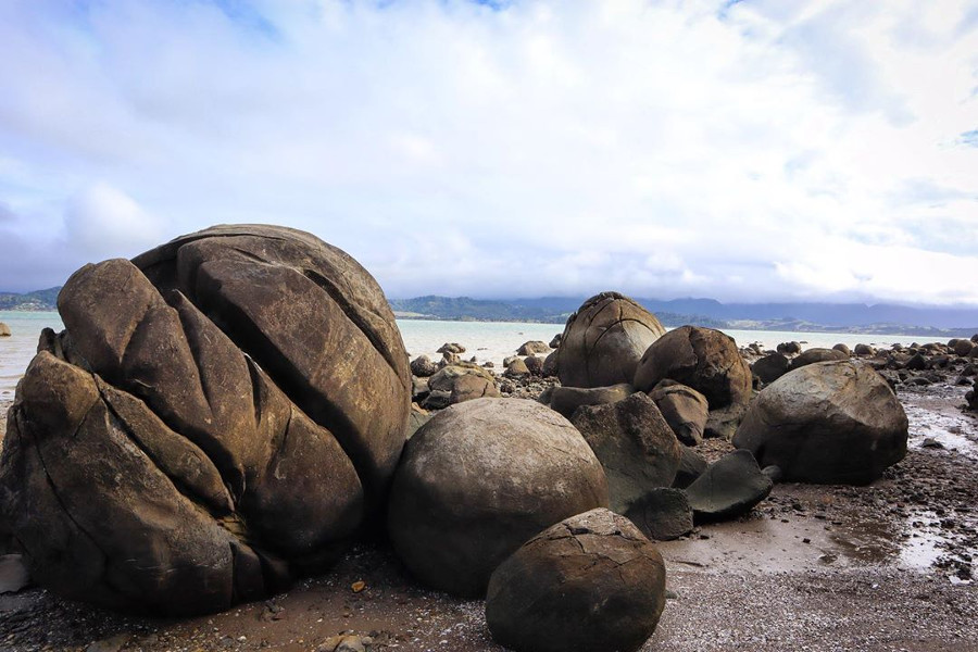 Koutu Boulders @jeckzelle_cruz