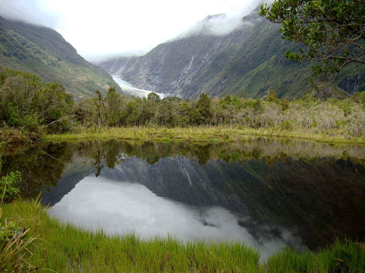 Lake Wombat, New Zealand @TripAdvisor