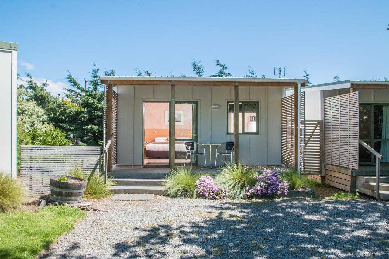Martinborough TOP 10 Holiday Park,New Zealand @Booking