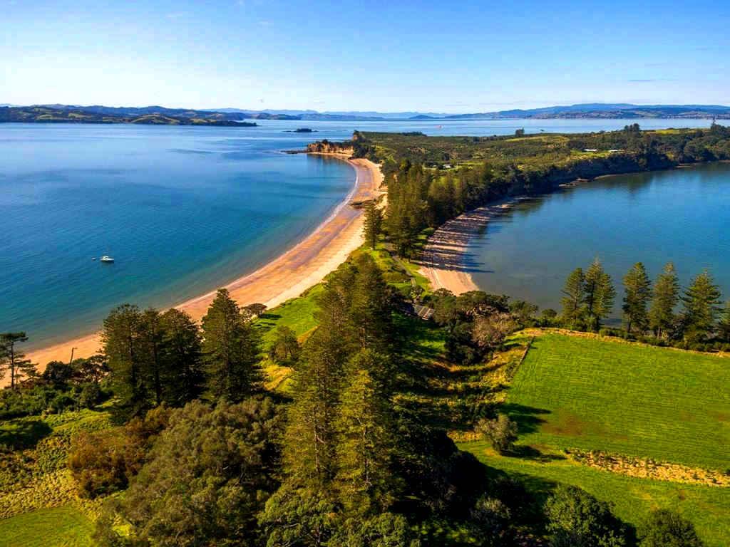 Motuihe Island, New Zealand @motuihe