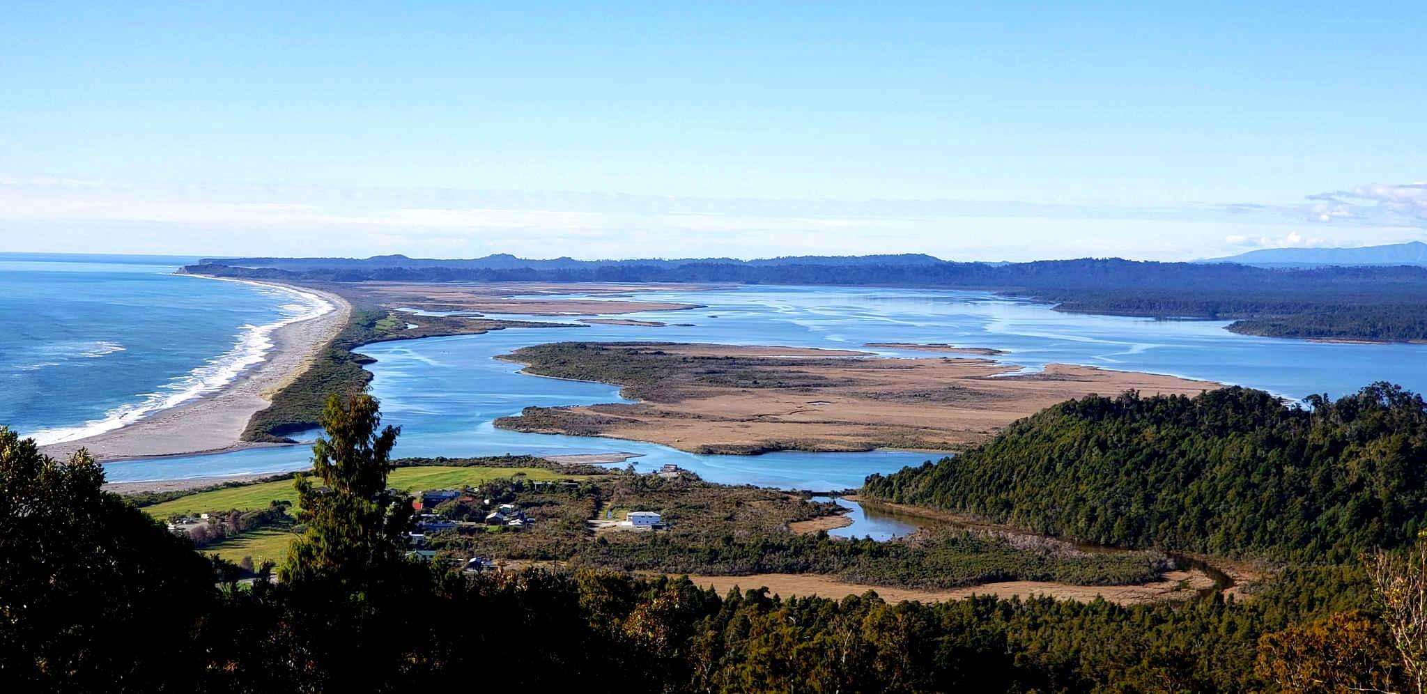 Okarito Trig Point, New Zealand @AllTrails
