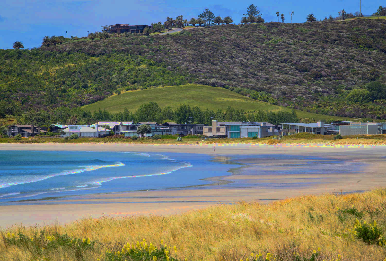 Omaha Beach @NZ Herald