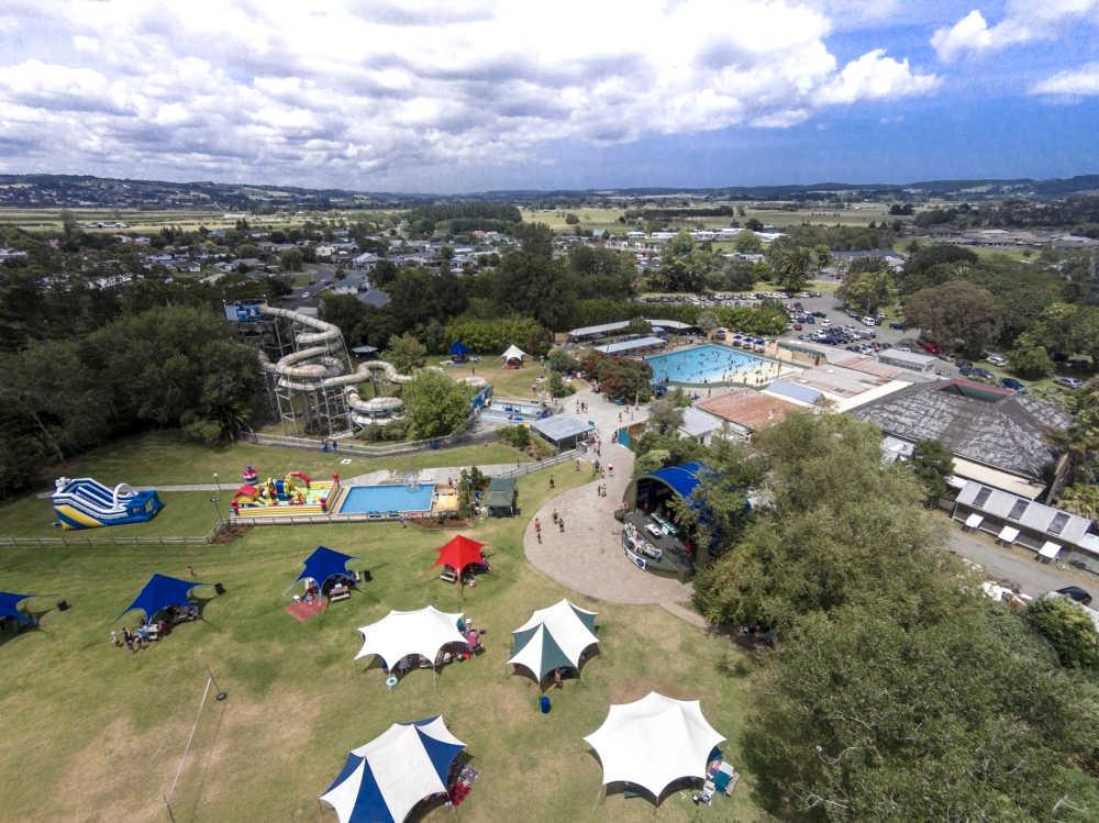 Parakai Springs, Auckland, New Zealand @parakaisprings