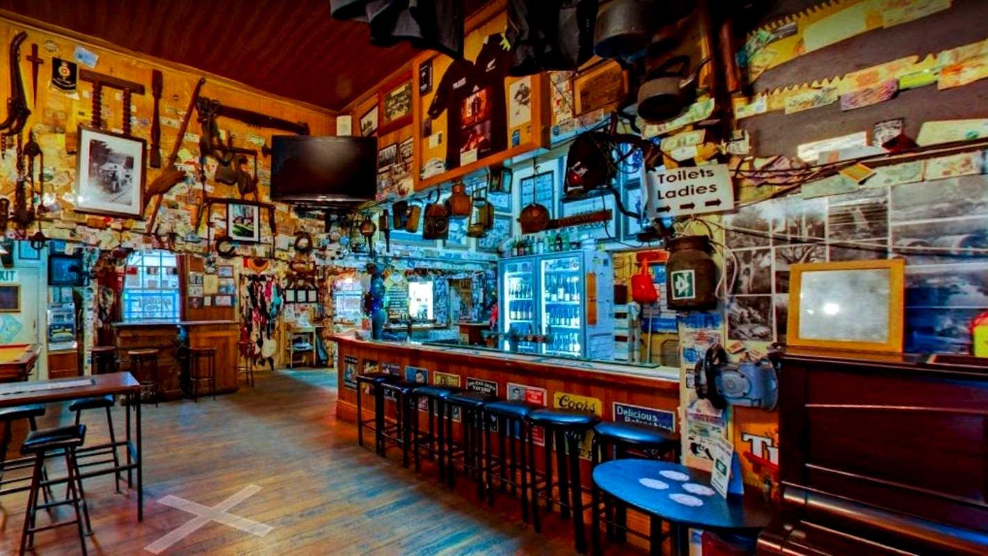 Puhoi Village Pub, Auckland, New Zealand @Stuff