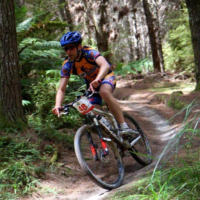 Riverhead Forest, Auckland, New Zealand @Auckland MTB Club