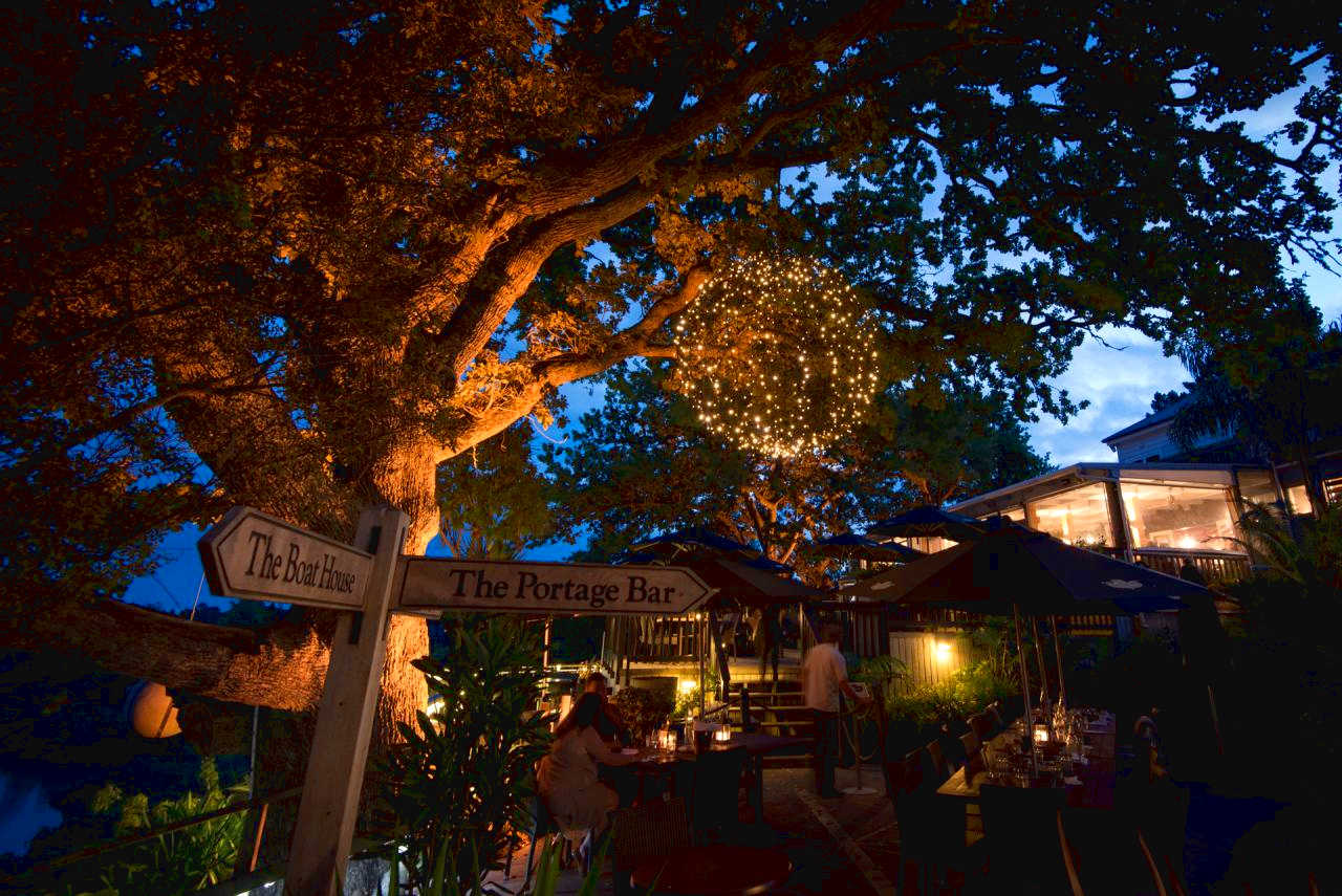 Riverhead Tavern, Auckland, New Zealand @NZ Venues