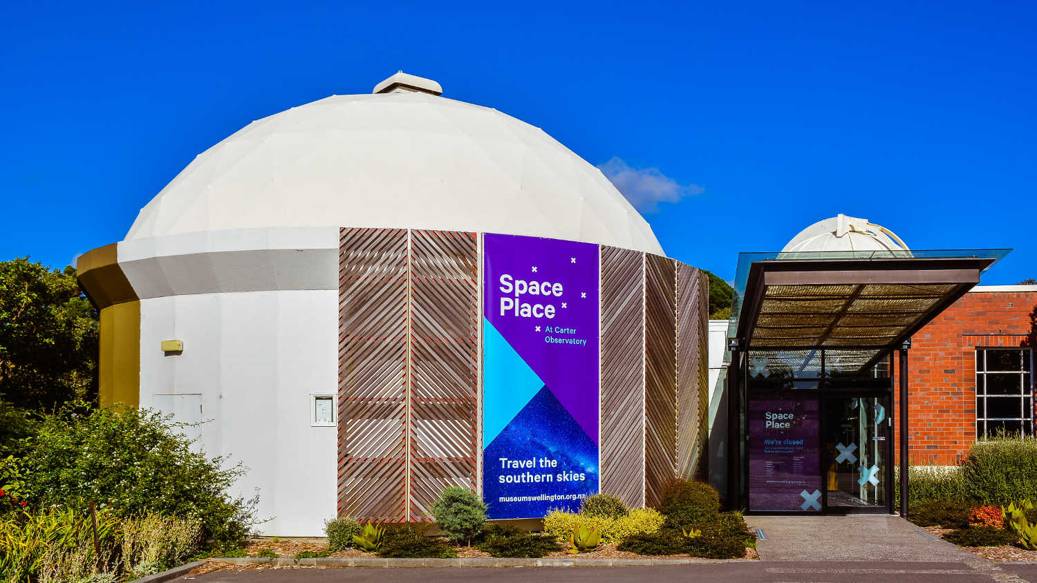Space Place Observatory Museum