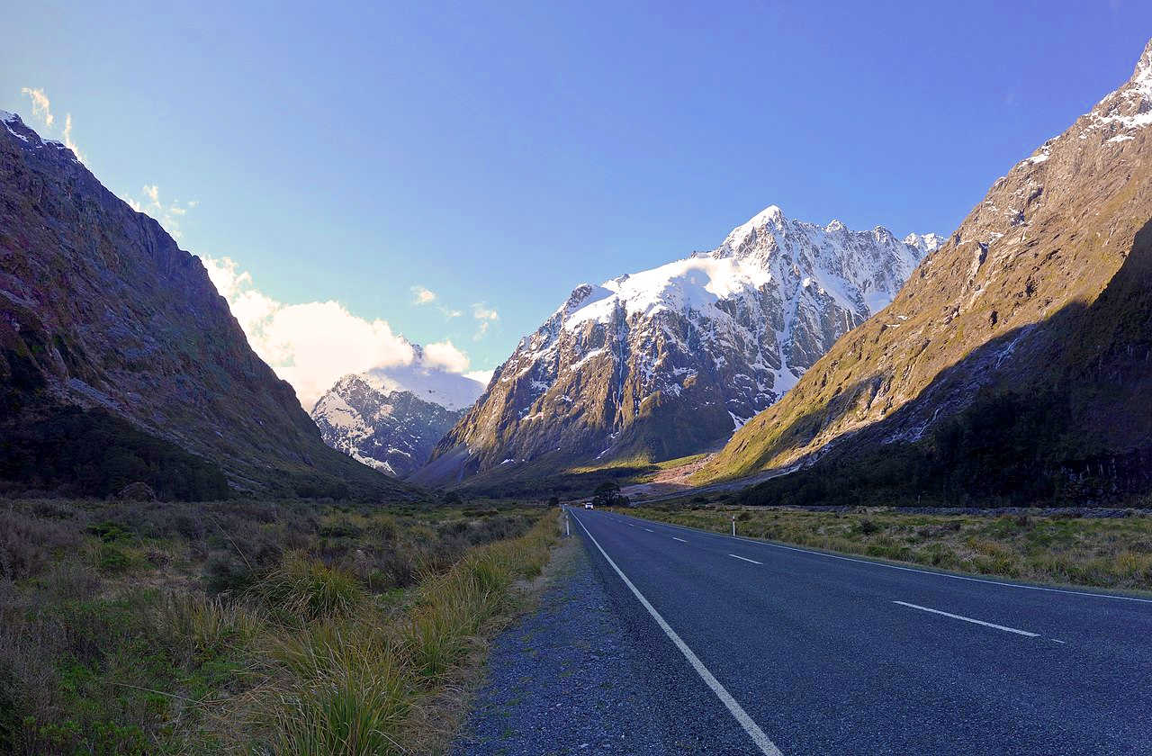 State Highway 94,New Zealand @Wikiwand