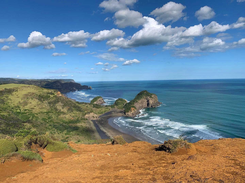 Tawharanui Regional Park,New Zealand @ilmapo85