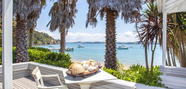 The Beach House Restaurant, Auckland, New Zealand @New Zealand