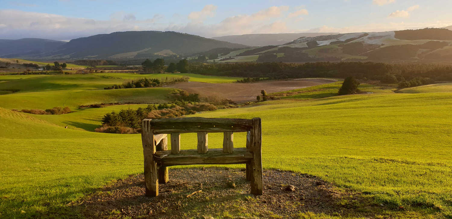 The Catlins, find a quiet spot and relax,New Zealand