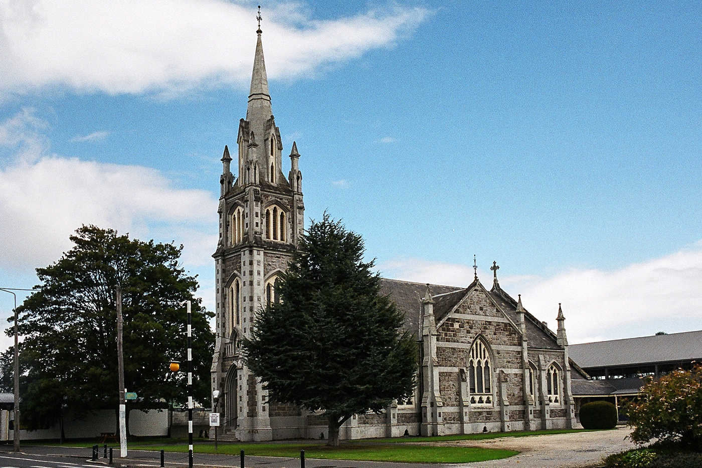 Tokomairiro Presbyterian Church, Otago, New Zealand @NZPlaces