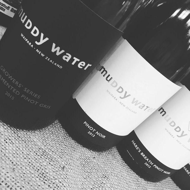@Muddy Water Wines