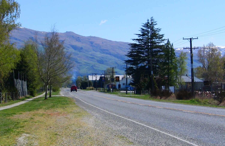 Ettrick, Otago, New Zealand @Benchill