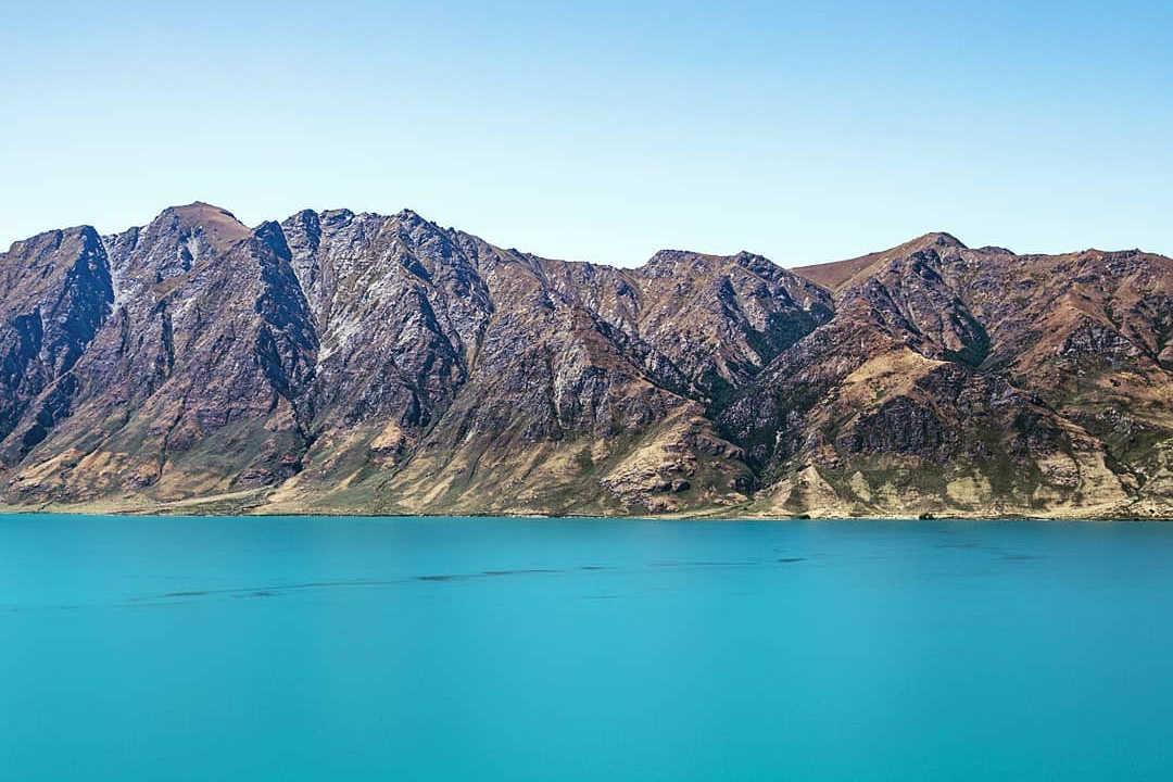 Lake Hawera @nikolaskhurana