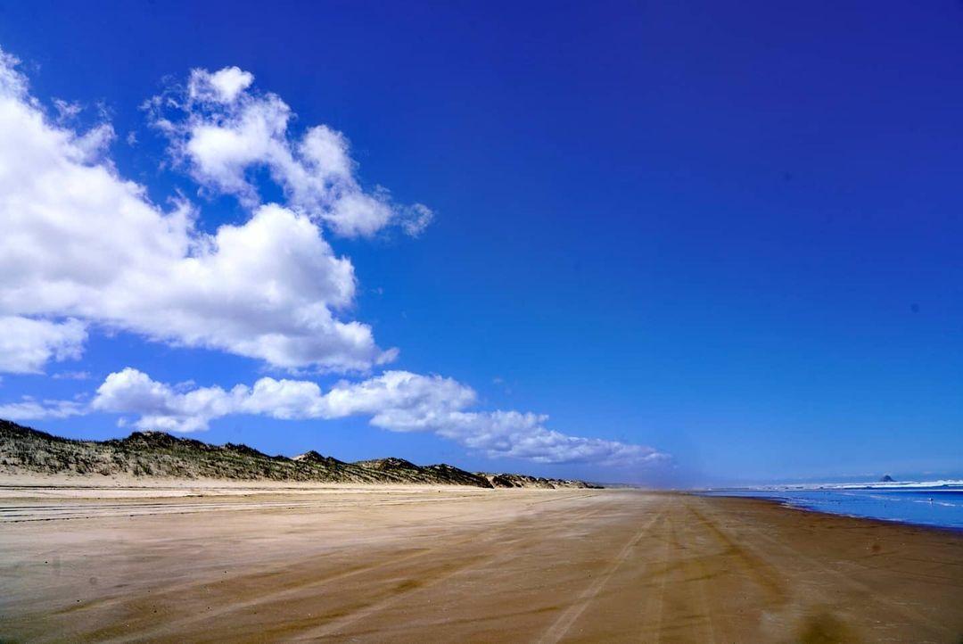 Ninety Mile Beach @Markus Kauhanen