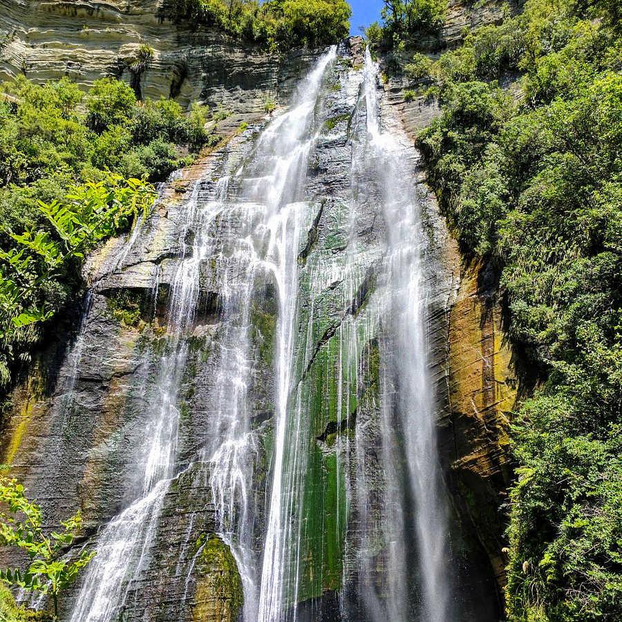 Shine Waterfalls,New Zealand @Tripadvisor