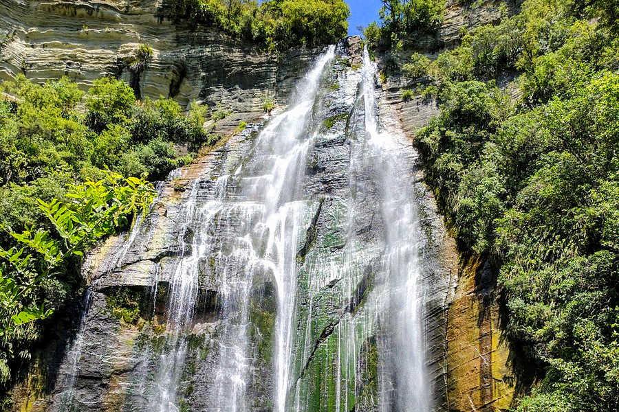 Shine Waterfalls @Tripadvisor